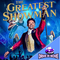 The Greatest Showman - DRIVE IN MOVIE - Thu 6th August 2020